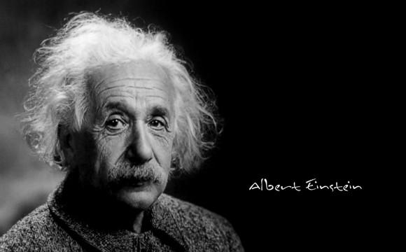 Принципы творчества Альберта Эйнштейна