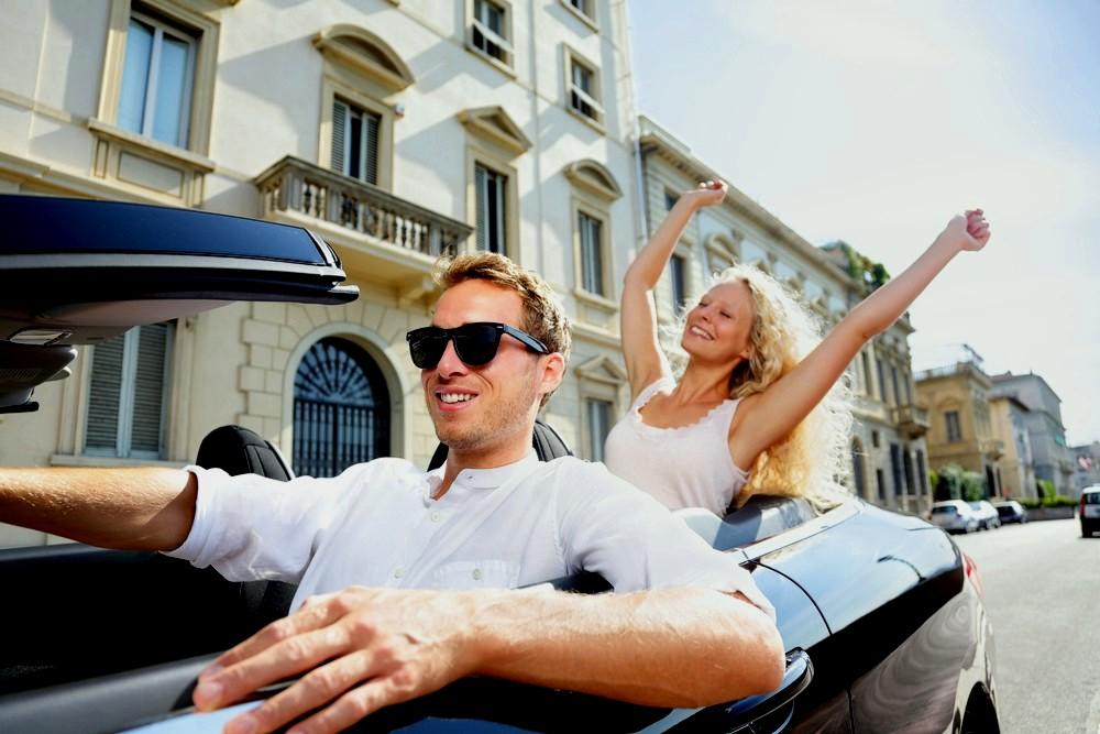 5 способов жить, как миллионеры, не имея миллионов
