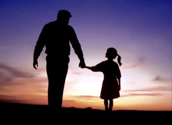 Подарок дочери: Никто ничего тебе не должен