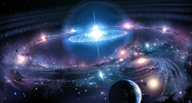 Наука все больше убеждается в существовании Бога