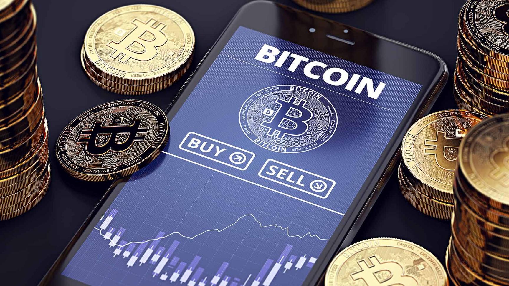 Биткоин — принципиально новая монетарная система