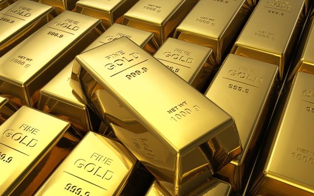 Взлет и падение золота