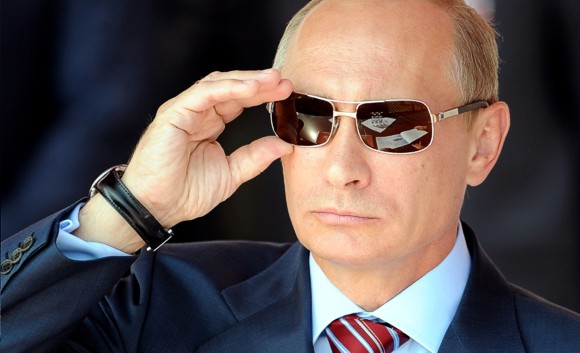 Что Путин собирается делать с Украиной?