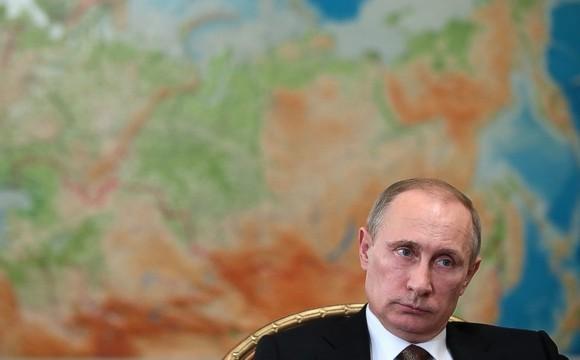 Россия в клещах между США и Китаем
