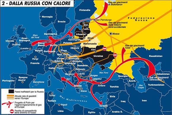 «Северный поток» — не приговор для ГТС Украины