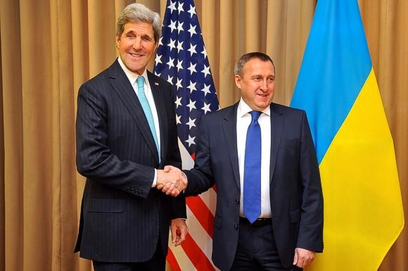 Украину в Женеве предали?