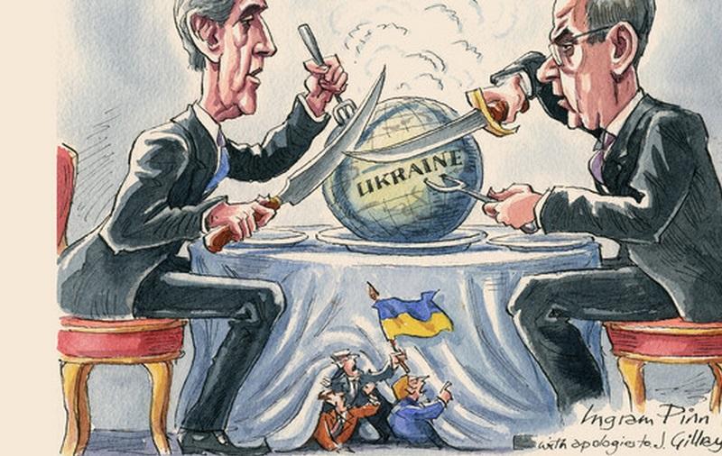 Договоренность по Украине — дело скверное, но неизбежное