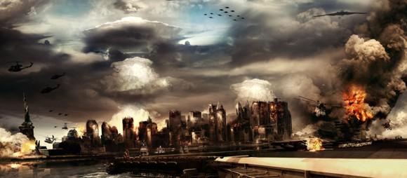 Возможна ли мировая война за природные ресурсы?