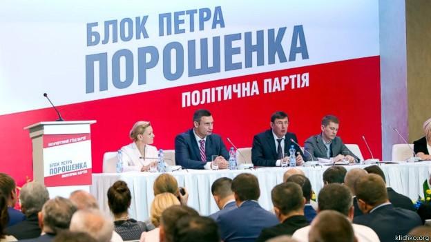 Что нужно знать об украинских выборах