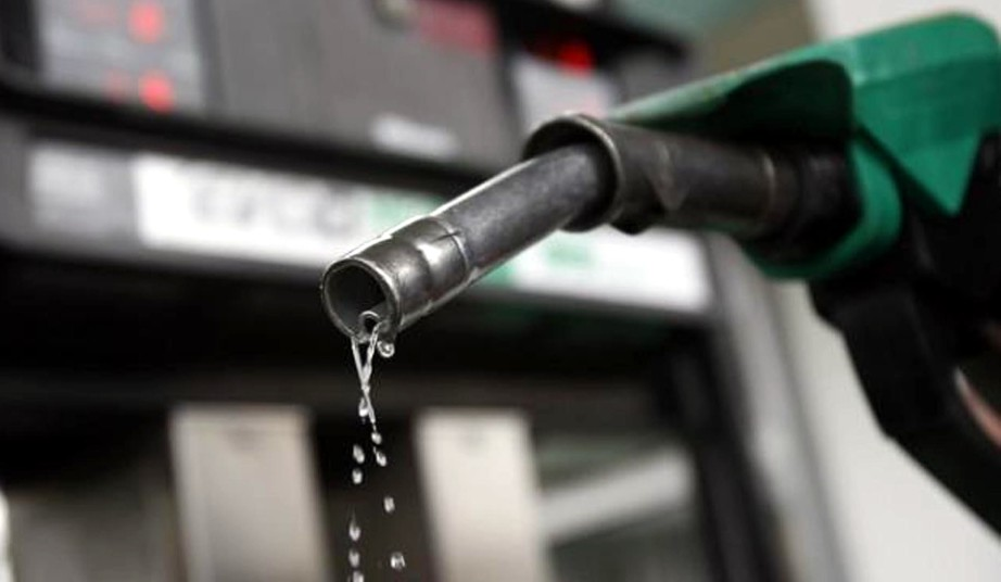 В Крыму — дефицит бензина