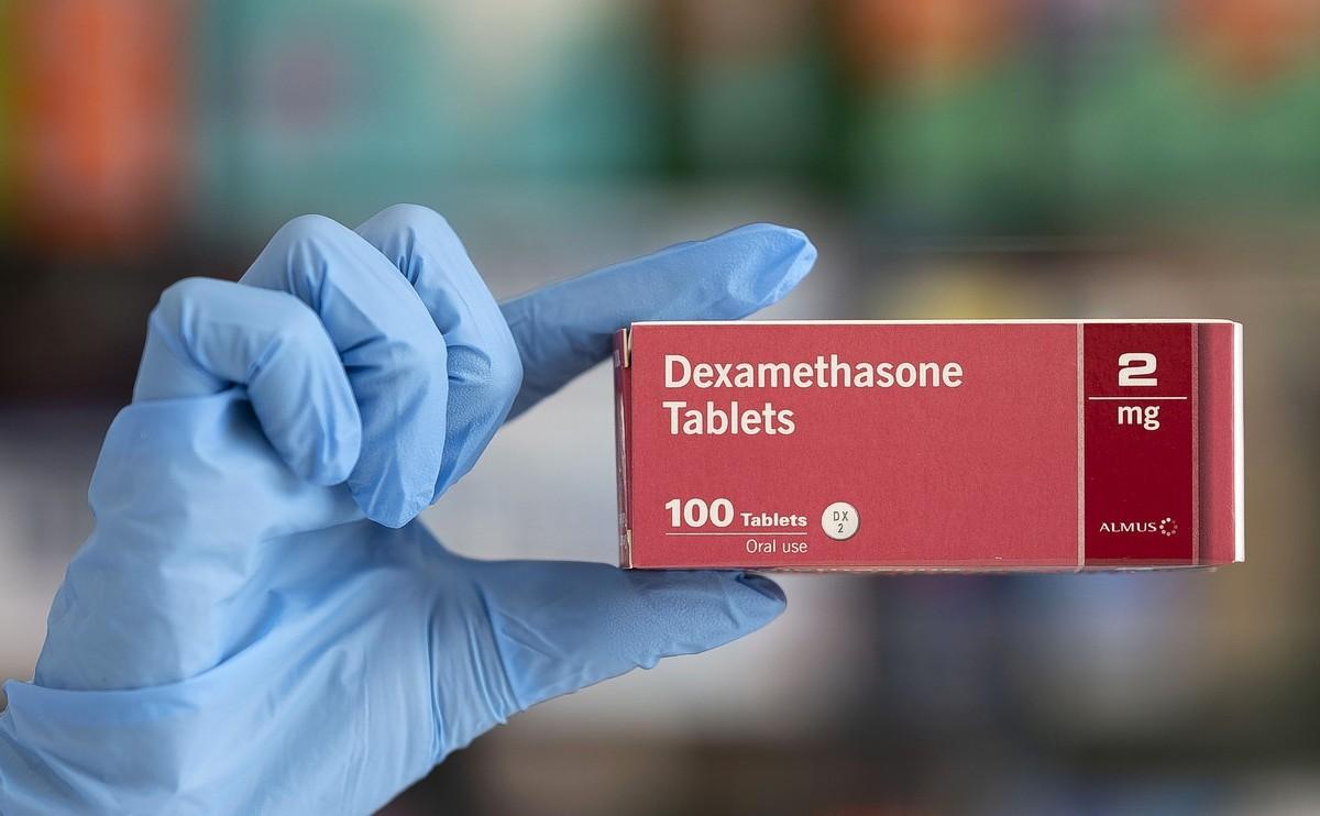 Прорыв в борьбе с коронавирусом: дексаметазон спасает жизни
