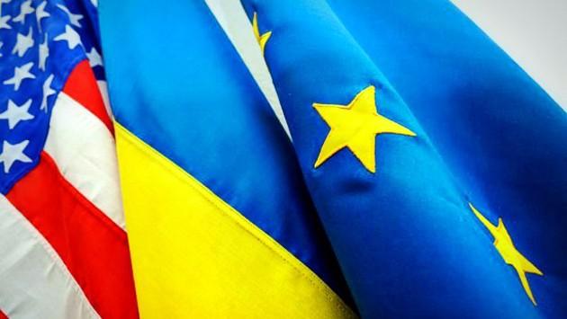 Что бы ни случилось в Украине, Запад не «рухнет»