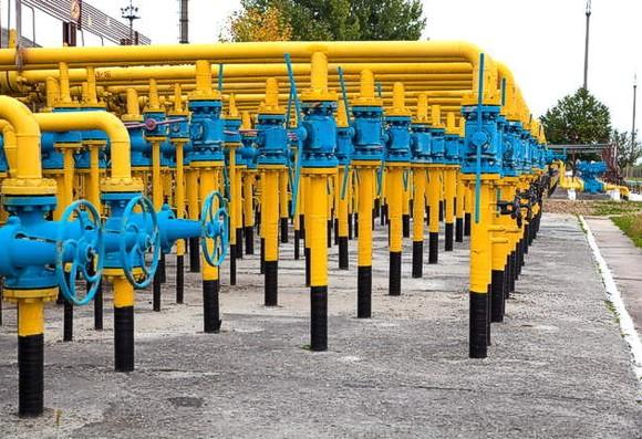 Россия и Украина близки к соглашению о поставках газа