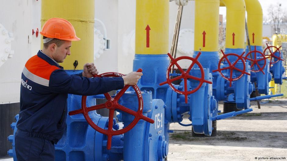 Сможет ли Брюссель предотвратить газовый конфликт Киева и Москвы