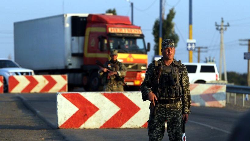 Руководитель Генштаба отбыл вАТО— Обострение наДонбассе