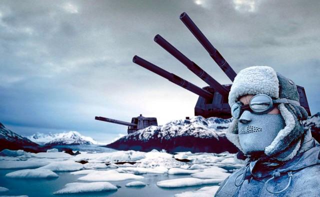 Новая холодная война - Взгляд из-за границы