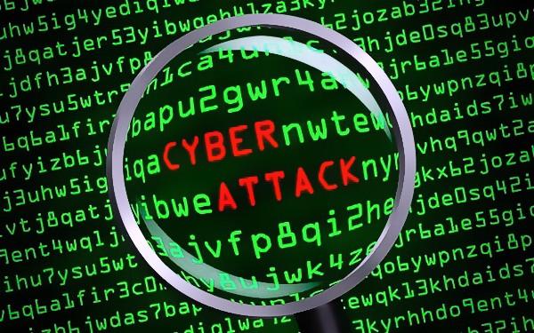 Украина и Россия на грани кибервойны