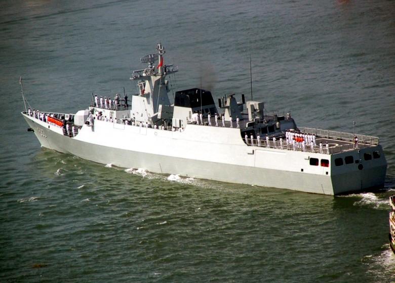 Дракон на морских просторах: три самых смертоносных средства ведения войны в китайских ВМС