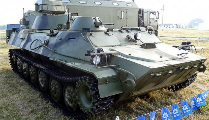 Путин послал на Украину «Леопарда»