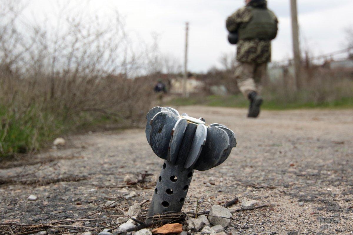 Россия продолжает обстрелы, чтобы проложить сухопутный коридор в Крым