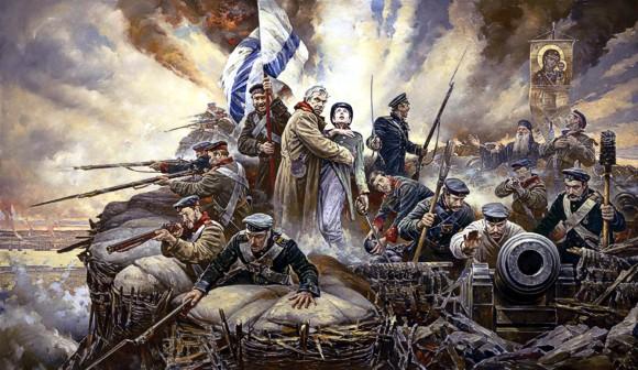 Что роднит кризис в Украине и Крымскую войну в XIX веке