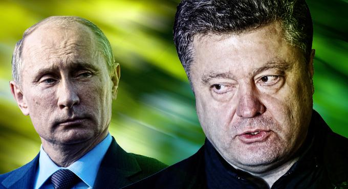 Кто проиграл войну в Украине