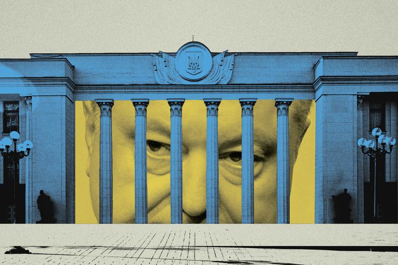 Европе необходимо поддержать украинскую демократию