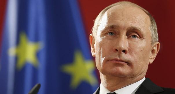 Ландсбергис: причина, по которой Путин дирижирует в Европе