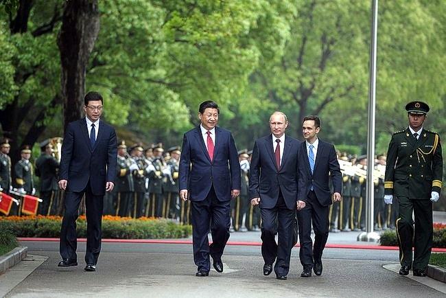 Что на самом деле думает Китай об украинском кризисе?