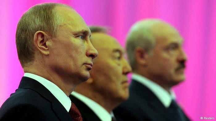 Белоруссия и Казахстан извлекли уроки из кризиса в Украине