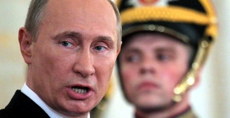 Царь Владимир Первый