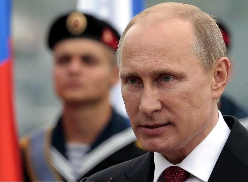 Действия восстановившей свои силы России застали НАТО врасплох