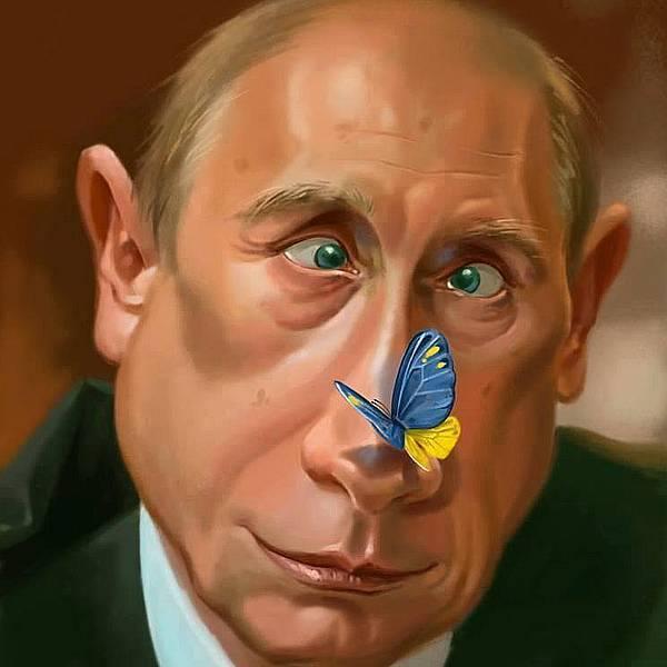Три альтернативы для Путина по Украине
