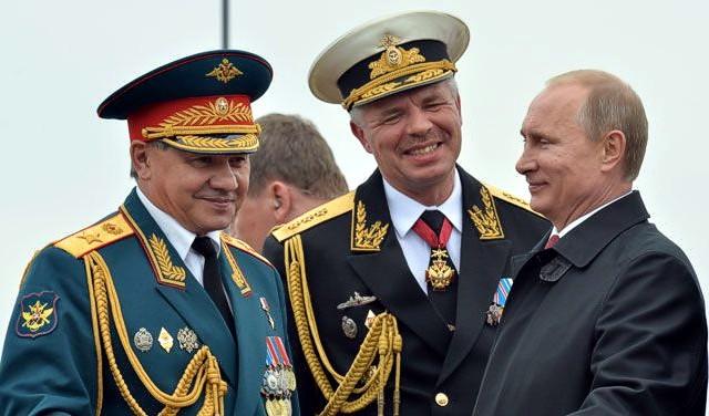 Путин — нежданный друг Европы