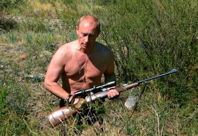 Как сдержать Путина