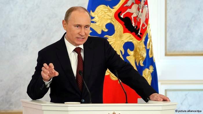 Кремль разделяет и властвует