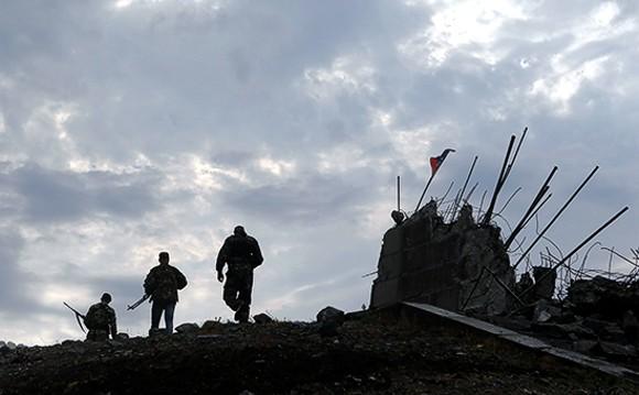 Расследование РБК: Откуда на Украине российские солдаты