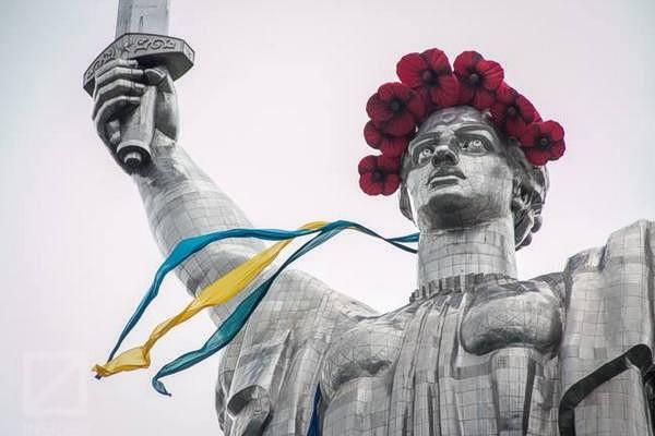 Украина в поисках своей истории