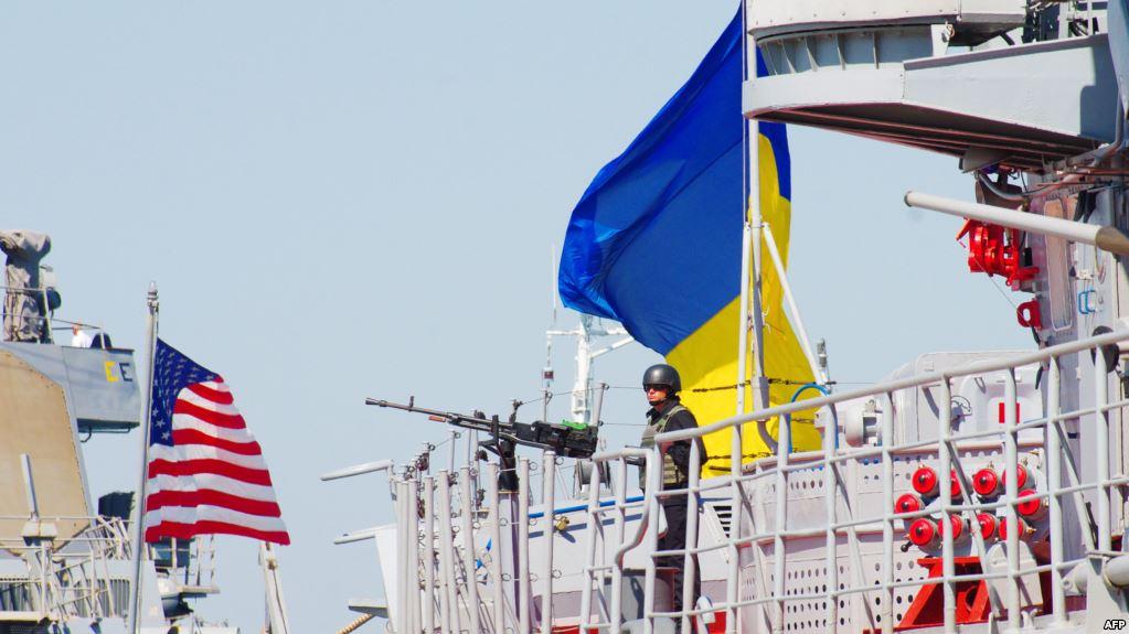 Как США могут укрепить уязвимые позиции Украины на Черном море