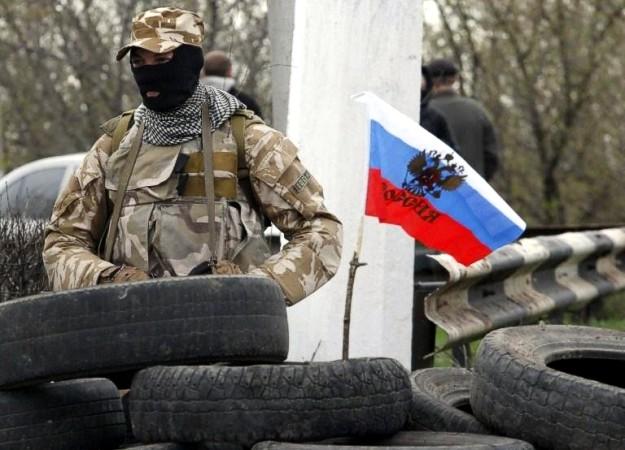 Россия «мастерски» действует в Украине, оставляя НАТО на шаг позади