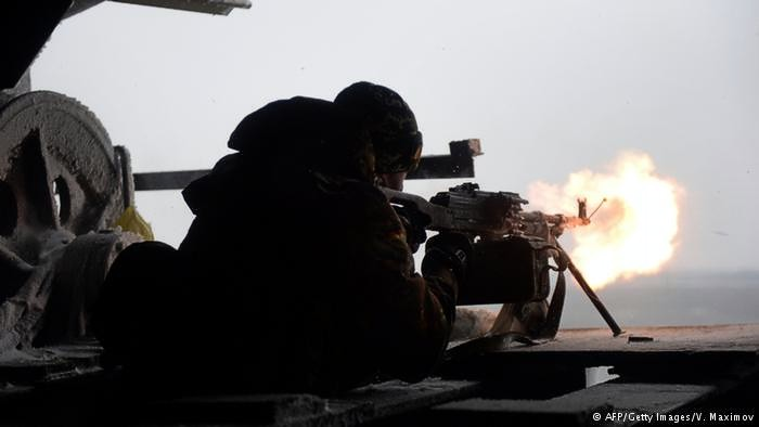 Кто спровоцировал войну в Донбассе?