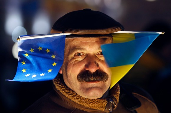 Нидерланды назвали условия ратификации ассоциации с государством Украина