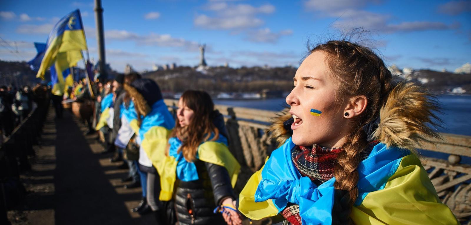 Эксперты про новую украинскую идентичность