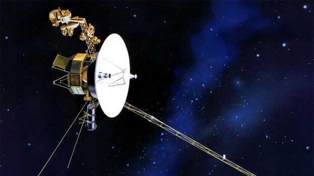 12 космических миссий в Рождество