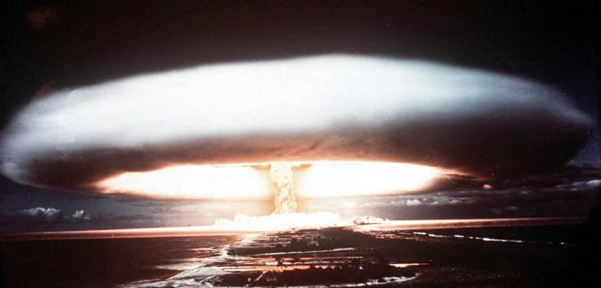 Ядерный вариант Путина