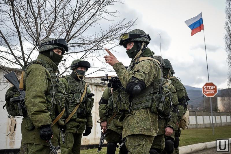 «Иррегулярная война» дает России время модернизировать армию