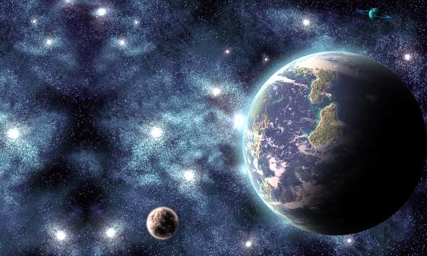 Является ли жизнь на Земле уникальной во вселенной?