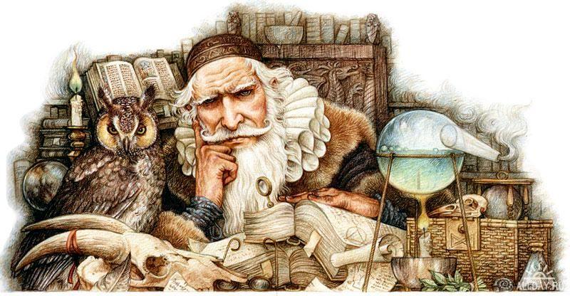Разница между Знанием и Мудростью