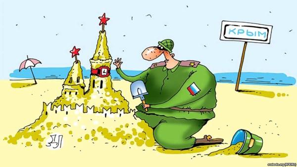 10 тезисов о Крыме