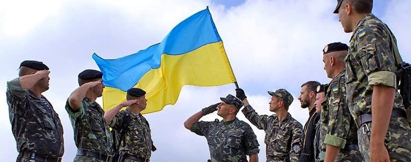 Как помочь Украине в борьбе с боевиками